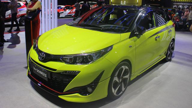 Komparasi Spesifikasi Kia Rio vs Toyota Yaris, Pilih Mana?  (141268)
