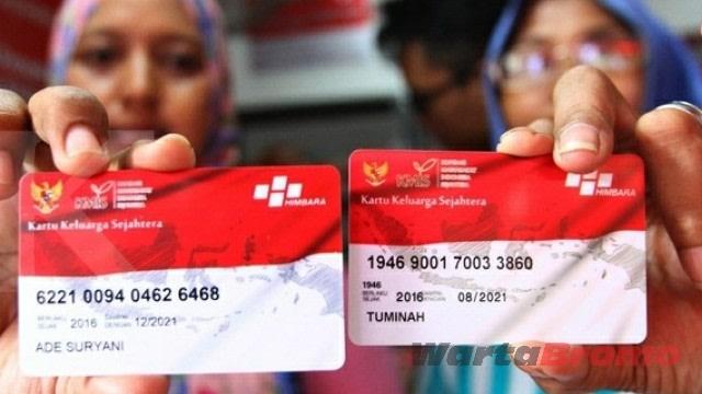 5000 Kartu BPNT di Kabupaten Pasuruan Belum Tersalurkan (77273)