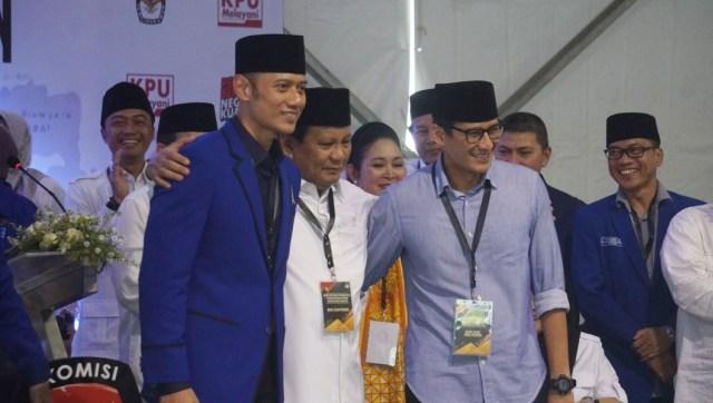 Lika-liku AHY: Mundur dari TNI, Gagal di Pemilu, Menatap 2024 (7454)