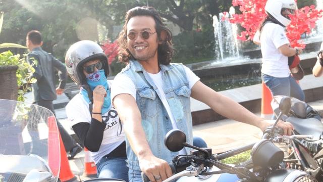 Cast Film DOA, Pemain Film DOA, Dwi Sasono, Pendopo Balai Kota