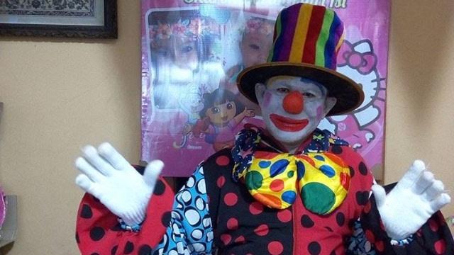 Kenapa Badut Kerap Diidentikkan dengan Tokoh Jahat seperti Joker? (12748)
