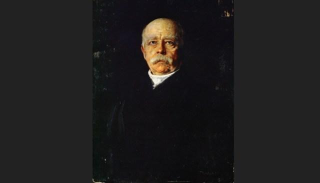 Otto von Bismarck, 'Hakim' Sesungguhnya Daratan Eropa Abad ke-19 (136969)