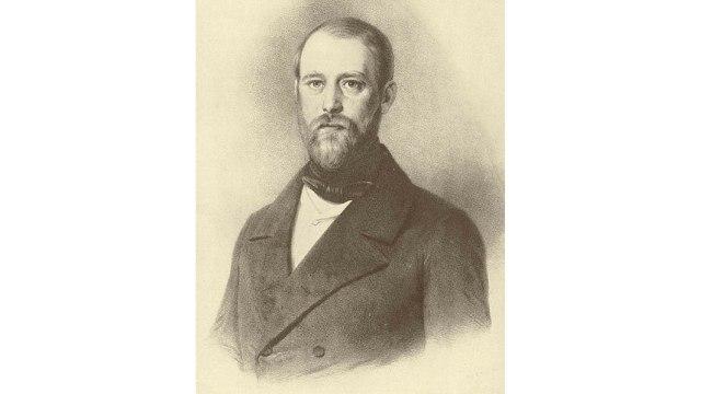 Otto von Bismarck, 'Hakim' Sesungguhnya Daratan Eropa Abad ke-19 (136970)