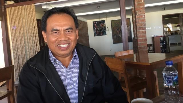 Duka Jokowi, Ma'ruf Amin, hingga Ahok untuk Sekda DKI Saefullah yang Berpulang (7)