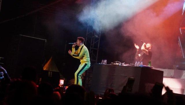 Conor-Maynard di ON OFF Festival 2018, musik, konser, hiburan, helmi