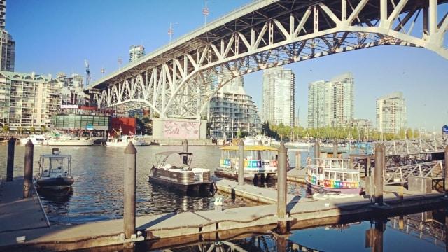 5 Alasan Mengapa Kamu Harus Tinggal di Vancouver, Kanada (50590)