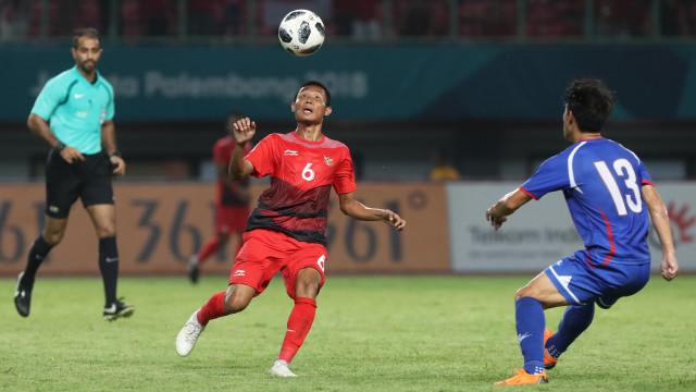 Mendedah Starting XI Ideal Timnas Indonesia di Piala AFF 2018 (311995)