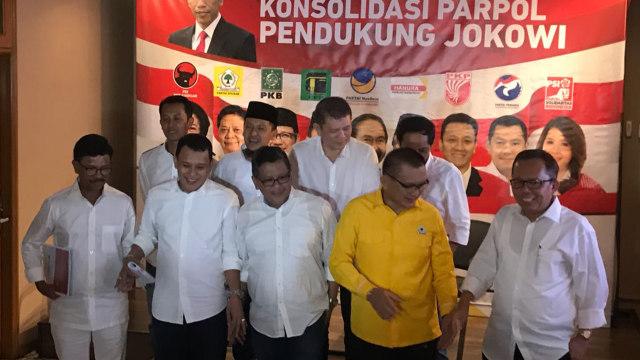 Mardani Kritik Timses Gemuk Jokowi: Semoga Bukan karena Panik (369833)