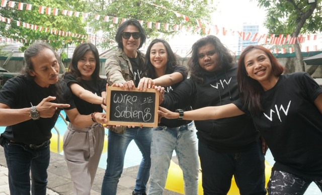'Wiro Sableng' Jadi Wakil Indonesia dalam Festival Film di Italia (6493)