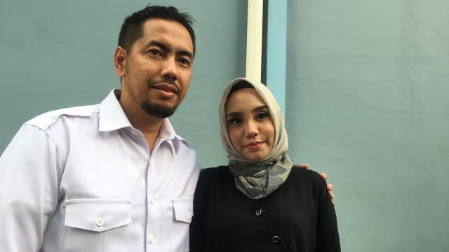 Salmafina Sunan Klarifikasi soal Video Dugaan Sedang Mabuk (10877)