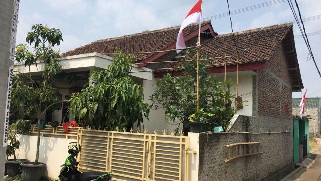 Kediaman Kerajaan Ubur-ubur, Banten