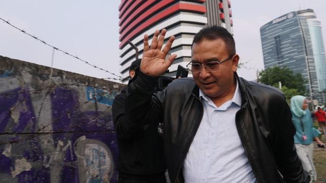 Eks Wali Kota Tasik Budi Budiman Divonis 1 Tahun Penjara (1263350)