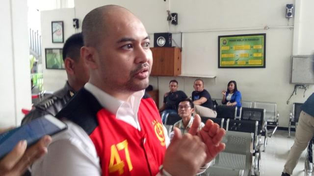 Ujaran Kebencian, Arsetyo Suryoadji, Pengadilan Negeri Jakarta Selatan