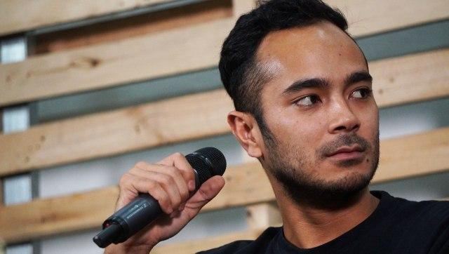 Pemeran Film, Sultan Agung, Marthino Lio