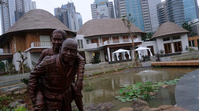 7 Tempat Ngabuburit Asyik dan Irit di Jakarta yang Ramah di Kantong (410997)