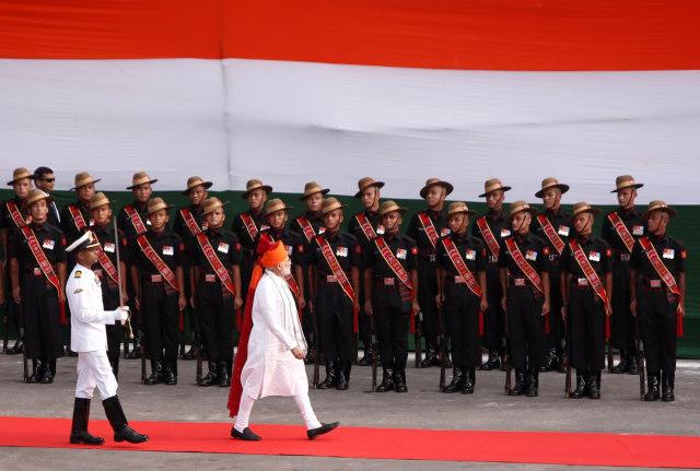 Hari Kemerdekaan India