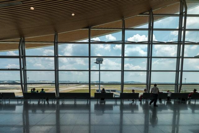 Kuala Lumpur International Airport, Sepang - Malaysia