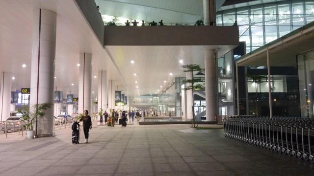 Hanoi Noi Bai International Airport, Hanoi - Vietnam