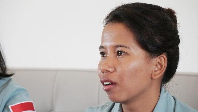 Kisah Dua Srikandi Indonesia Menapaki Puncak Dunia (37739)