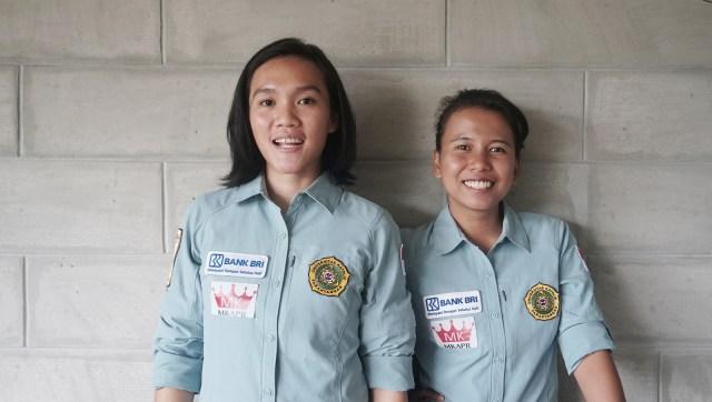 Kisah Dua Srikandi Indonesia Menapaki Puncak Dunia (37734)