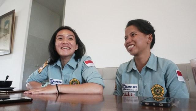 Kisah Dua Srikandi Indonesia Menapaki Puncak Dunia (37736)