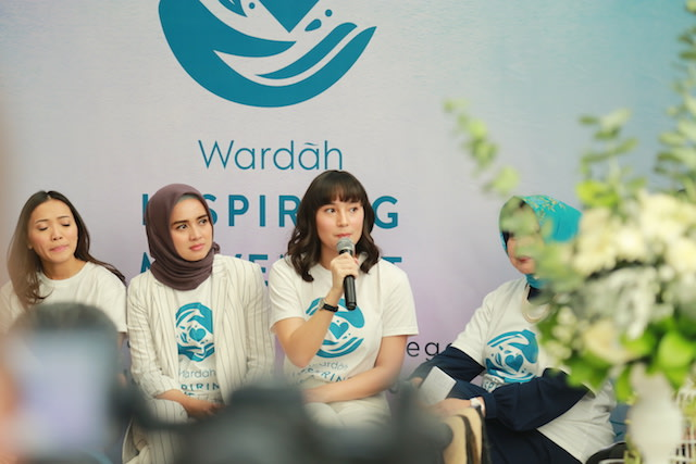 Wardah Inspiring Movement