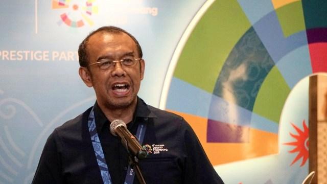 Kemenpora Respons Kritik Netizen soal Indonesia Raya di Bioskop (457688)
