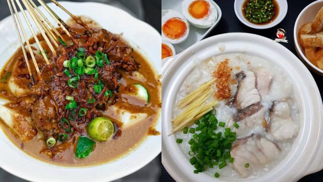 6 Kuliner Khas Kalimantan Yang Meriahkan Festival Kuliner