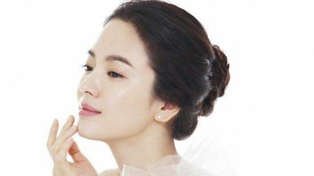 Rahasia Diet ala Song Hye Kyo yang Berhasil Turunkan Berat Badan hingga 17 Kg (357568)