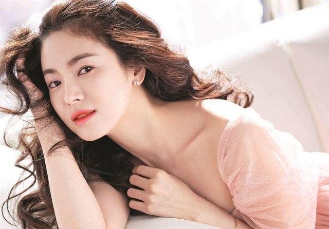 Rahasia Diet ala Song Hye Kyo yang Berhasil Turunkan Berat Badan hingga 17 Kg (357570)