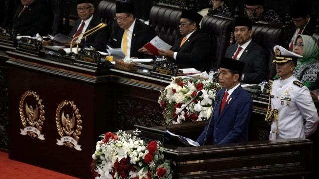 Jokowi Bakal Naikkan Anggaran Dana Desa Jadi Rp 73 T di 2019 (461962)