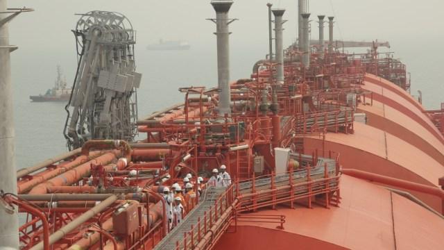 PGN Belum Bisa Turunkan Harga Gas untuk Industri Keramik (829294)