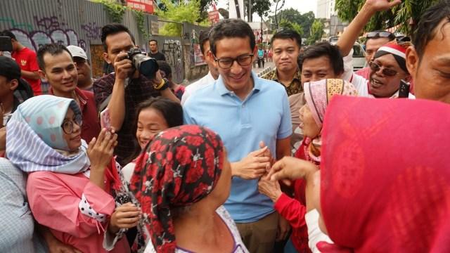 Emak-emak, Armada Andalan Prabowo-Sandi (827208)