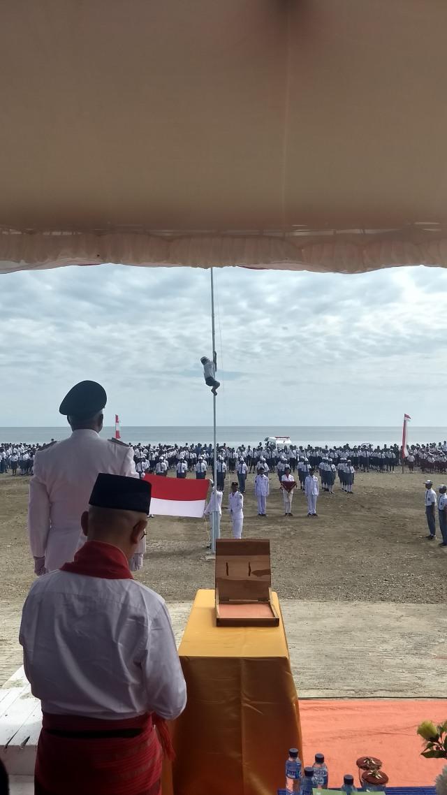 Johanes Ande Kala, Janji Masa Depan Indonesia yang Cerah (74370)