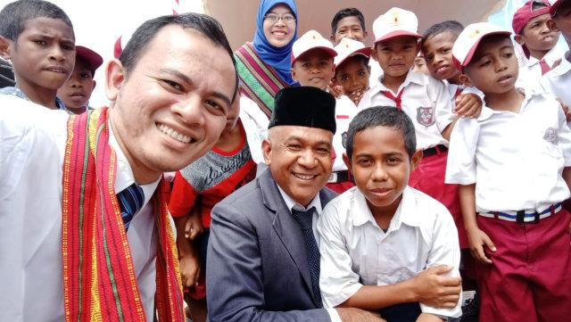 Joni Terbang ke Jakarta Penuhi Undangan Pembukaan Asian Games 2018 (107874)