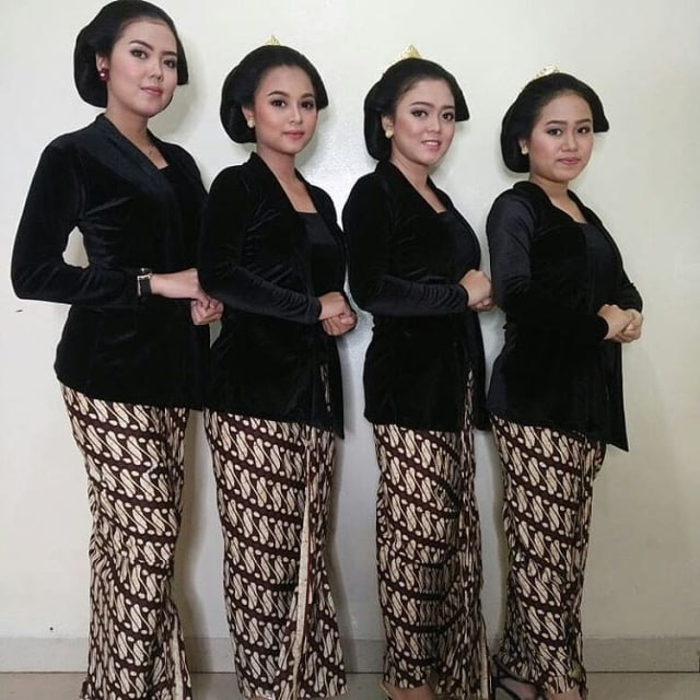 KAIN INDONESIA - JARIK