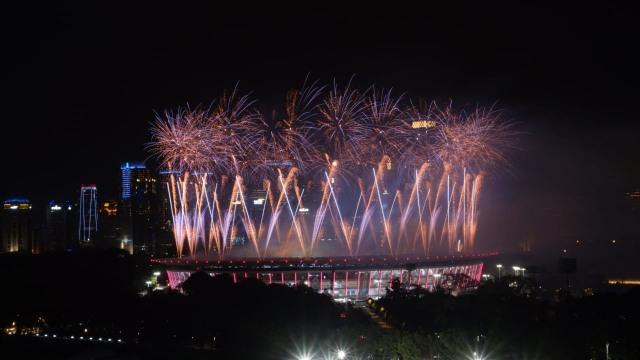 Infografik: Asian Games dari Masa ke Masa (63436)