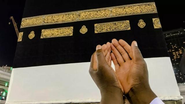 Dubes Arab Saudi Diminta Diganti Imbas Jemaah Haji 2021 Batal Berangkat (40833)