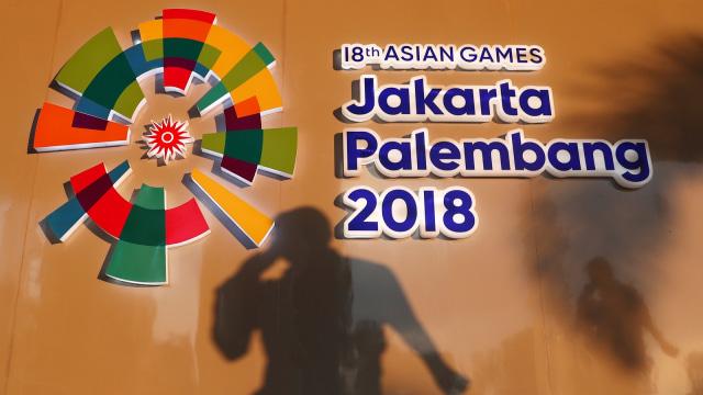 Jadwal Lengkap Pertandingan eSport Asian Games 2018 di Jakarta (549796)