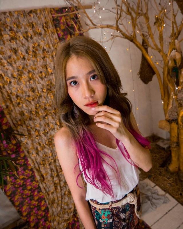 Potret Terkini 9 Eks Anggota Girlband Cherrybelle (268203)