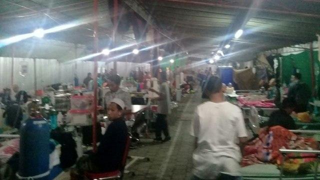 Penjelasan BMKG soal Penyebab Gempa 7,0 Magnitudo di Lombok   (119)