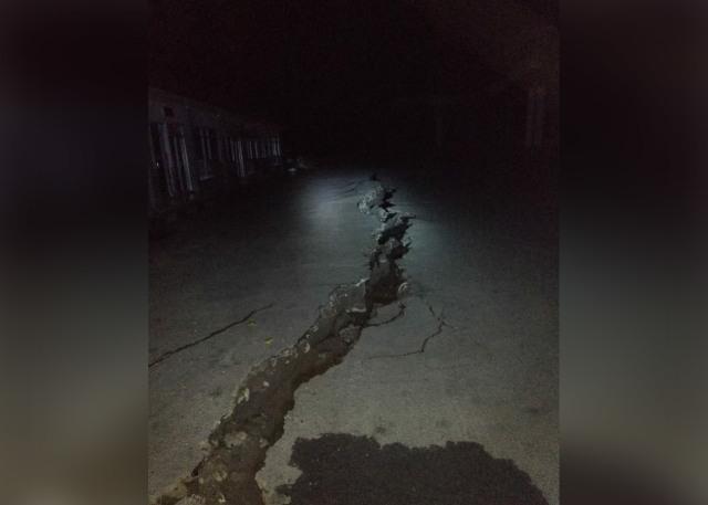 6 Fakta Unik soal Gempa 6,9 Magnitudo yang Mengguncang Lombok (178474)