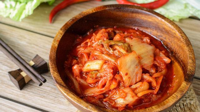 Manfaat Kesehatan Kimchi, Makanan Tersehat dari Korea (434402)