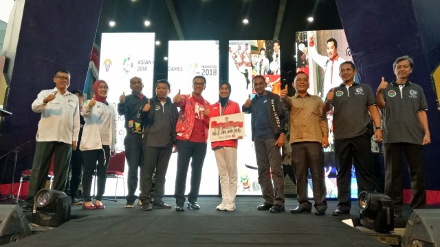 Live Feed Asian Games 2018: Timnas U-23 Juara Grup A (1225112)