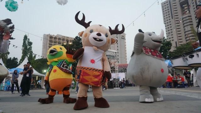 Penjelasan INASGOC soal Masalah Pre Order Boneka Maskot Asian Games (74556)