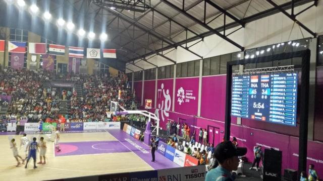 Live Feed Asian Games 2018: Timnas U-23 Juara Grup A (1225107)