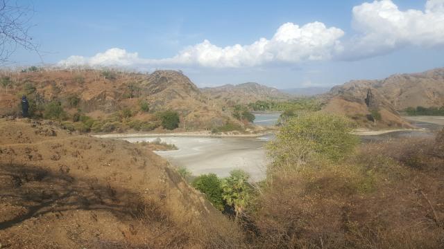 Menyingkap Indahnya Destinasi Wisata di Tapal Batas Negara (12996)