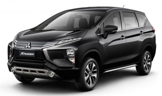 Mitsubishi Xpander, LMPV, MPV, Mobil Baru