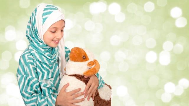 Begini Cara Jelaskan Makna Idul Adha pada Anak (12871)