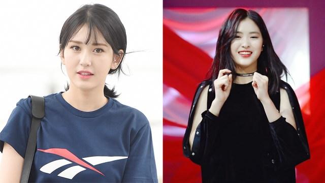 Jeon Somi Keluar, JYP Entertainment Tetap Siapkan Girl Group Baru dengan Shin Ryu Jin? (109872)